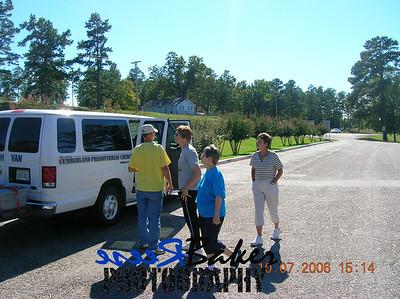 2006 Fall Mission Trip