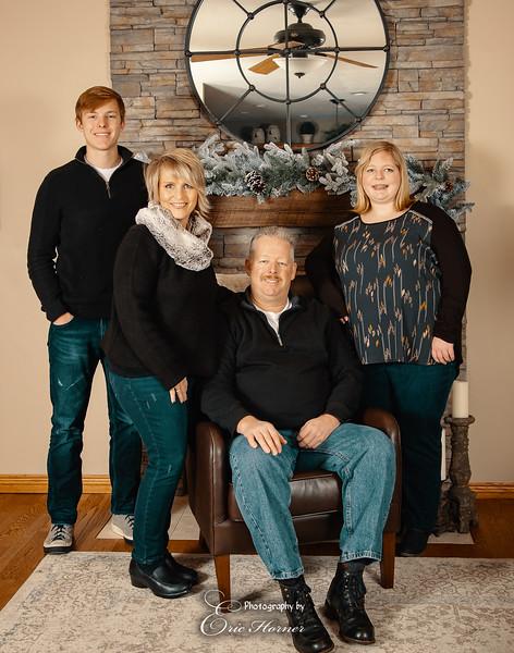 Shannon's Family
