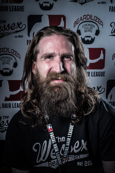 Wessex Beardsmen 2015 Competition