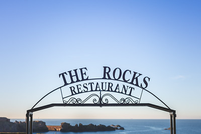 The Rocks Hotel