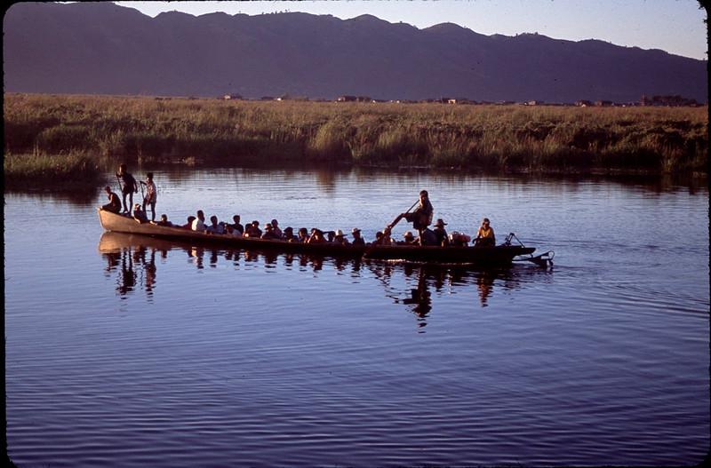 lake transport