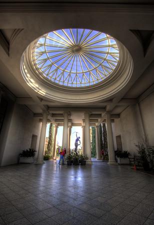 California - Pasadena - Huntington Garden