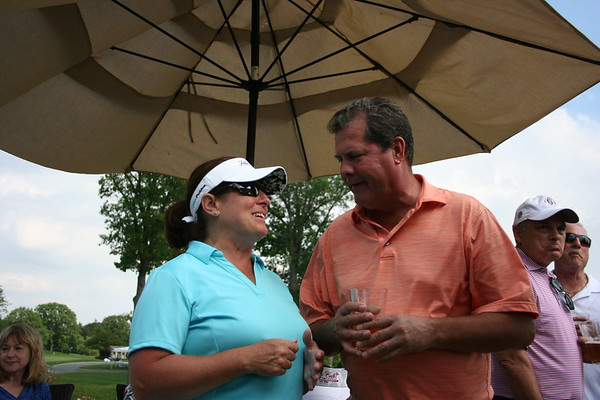 2017 Julie Cole Charity Golf Classic