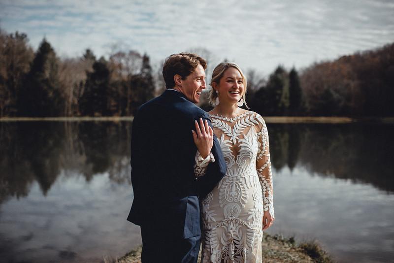 Requiem Images - Luxury Boho Winter Mountain Intimate Wedding - Seven Springs - Laurel Highlands - Blake Holly -600.jpg