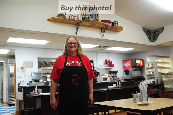 Ms Vicky's Cafe in Sunburg 08-14