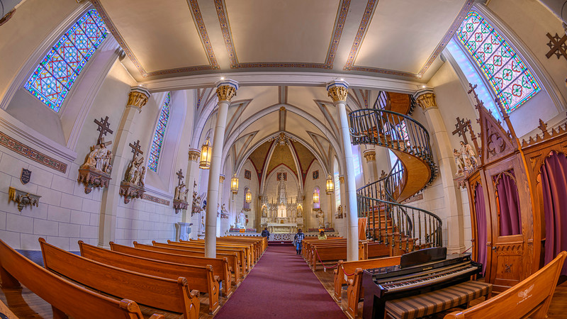 Loretto Chapel Fisheye 0005 z7 16x9.jpg