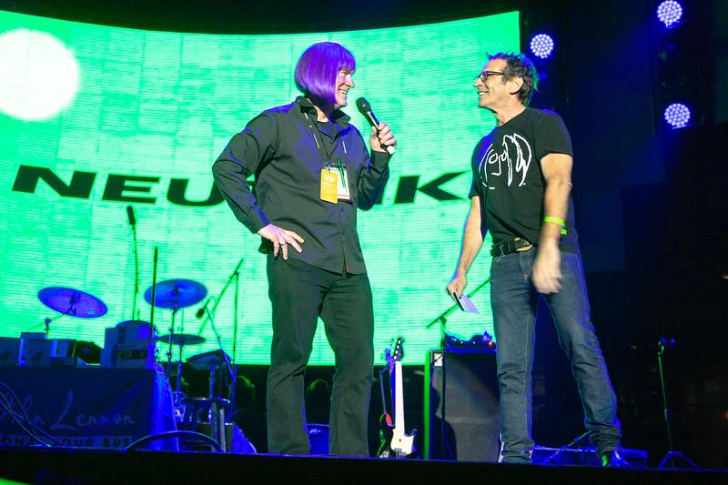 2019_01_26, Anaheim, Brian Rothschild, CA, Imagine Party, NAMM, Neutrik, Pete Milbery