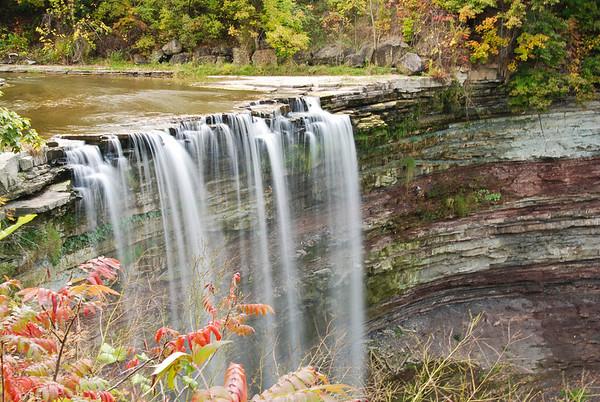 Niagara Falls and Toronto