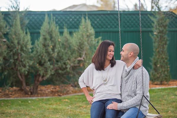 11.9.14 Carla & Donovan