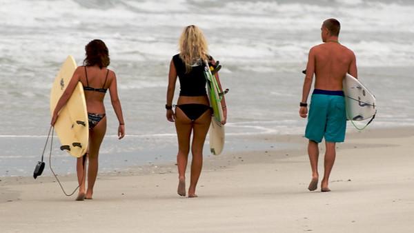 Surf Jax Pier
