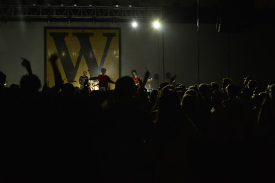 Spring Concert  Wofford Live