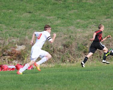 09-14-12 BRCS Soccer vs. CFS