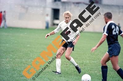 1987-1988 Men's Soccer