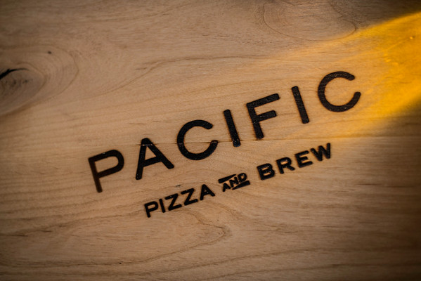 15 Pacific Pizza & Brew Restaurant Images