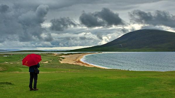 Outer Hebrides - Äußere Hebriden