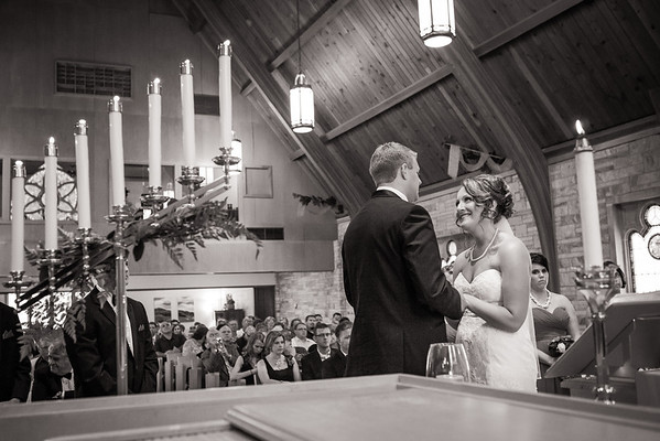Pat & Jadee ~ A Wedding