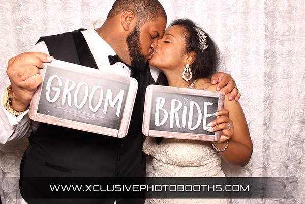 Moore Wedding 4.17.21