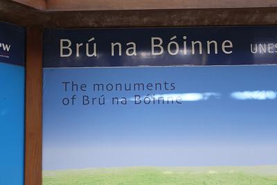 Bru Na Boinne
