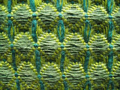 Fabrics - 1960s