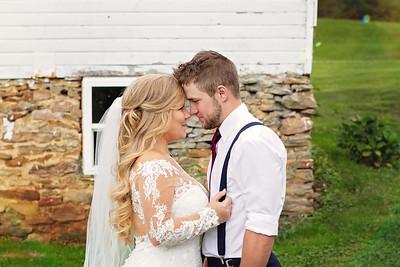 Cody & Rachel