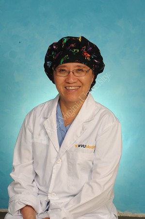 32390 Dr. Hong Wang Anesthesiology Portrait August 2016