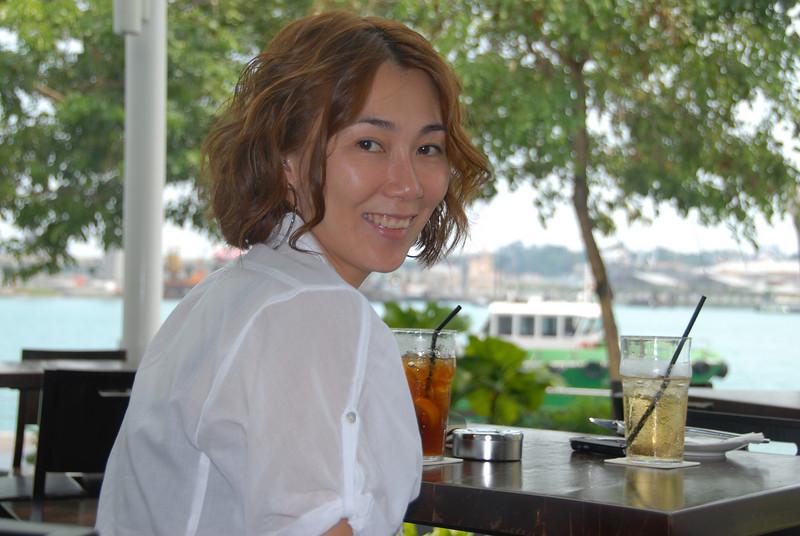 [20100302] Singapore Trip @ Sentosa Island (2).JPG