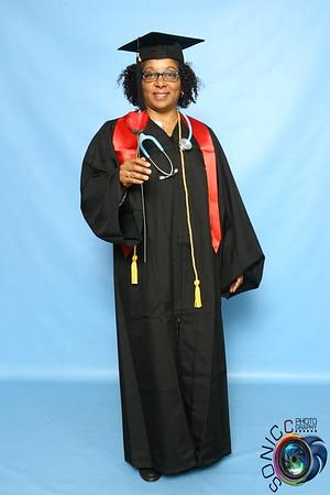 Jennifer (2021 Graduation Shoot)