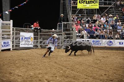 Bullfighting Saturday September 28 2019