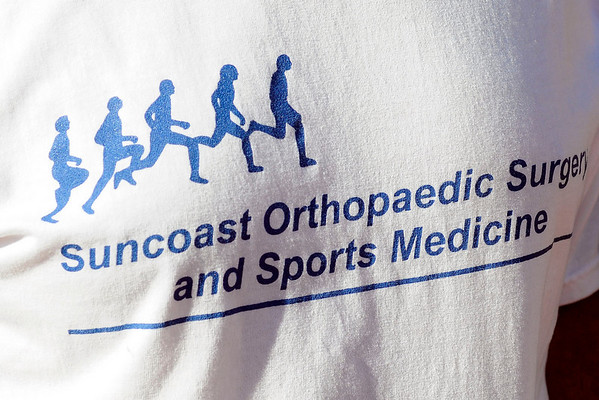 Suncoast Ortho vs Southeast Seventies