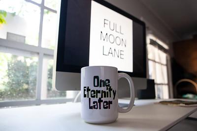 Full Moon Lane