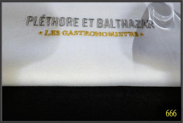 2014-03-22 Pléthore et Balthazard Anniv de Leï avec les Gouget