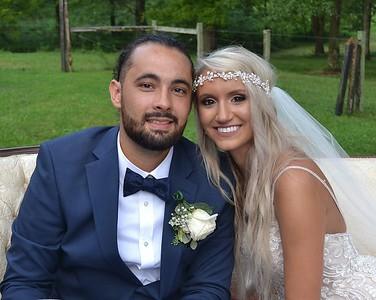 2018-08 Ashley & Carlos' Wedding