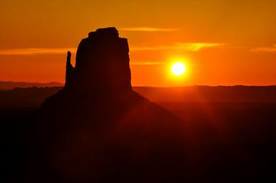 Desert Parks of Utah & Arizona 2013