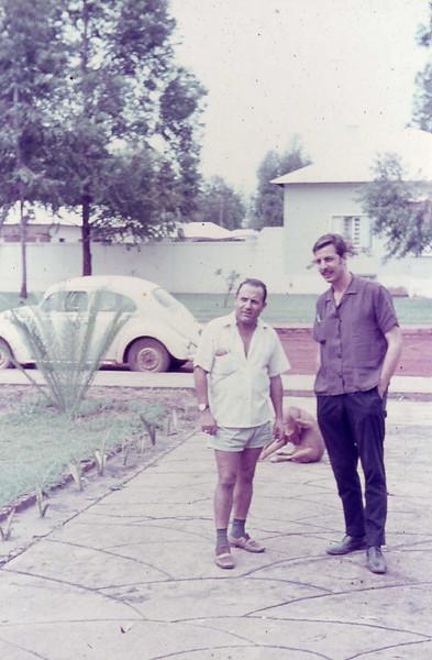 Moreira e Alho ( filho)