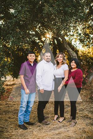 Sepulveda - Family