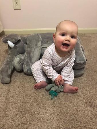 2018 11-27 Maren Kasinger 6 months