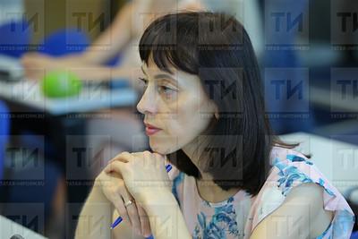 02.07.2018 П-к с участием австралийских татар (Султан Исхаков)