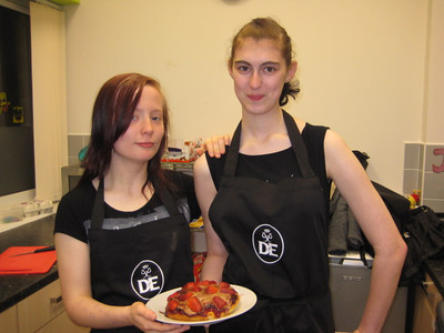 Catering 2011
