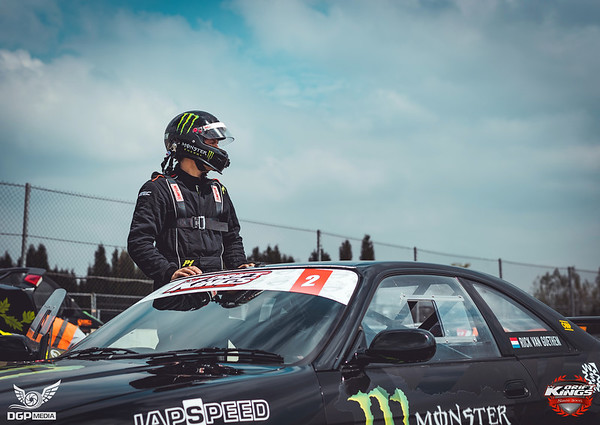 DriftKings Intl Series Castelletto 2K19