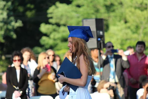 2016 Boces Graduation