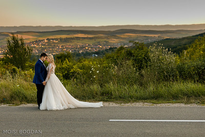 Norbert & Renata - Trash the dress