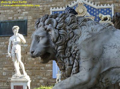 Florence, Italy Walking Tour