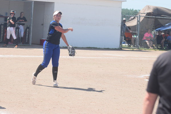 MS Coleman Softball State Semifinals Preview Gallery