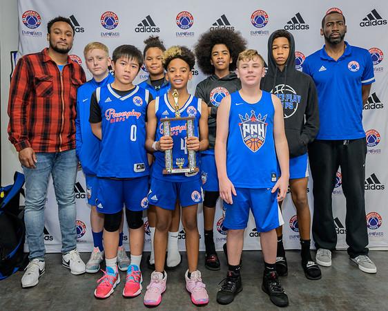 Basketball - Jan 11-12, 2020