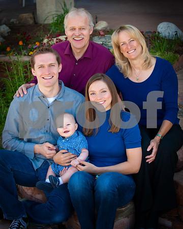 Renno Family