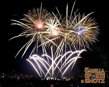 2013 Beaver County BOOM! Fireworks Show