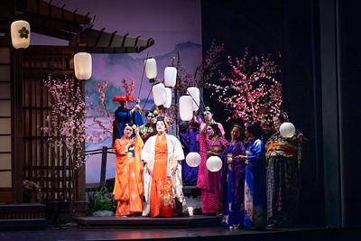 VA Opera: Madama Butterfly