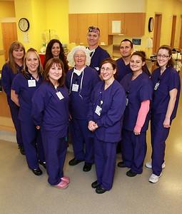 Brentwood Surgery Center