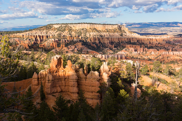 Bryce Canyon Queens Garden October 2015