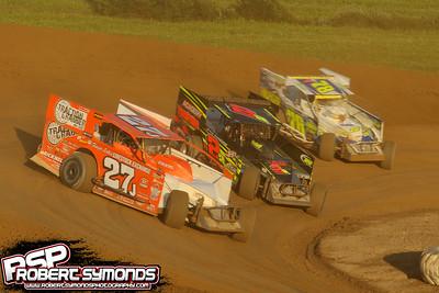 Woodhull Raceway STSS + Grit Series Robert Symonds